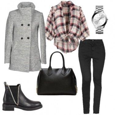Outfit Cadeaux