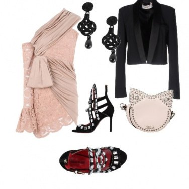 Outfit Let\'s go party