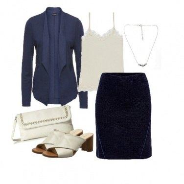 Outfit Laura cabrera pisano 9-12