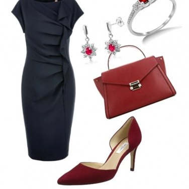 Outfit Sexy #3679