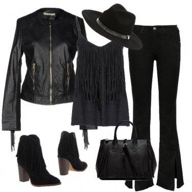 Outfit Presi al lazzo!!!