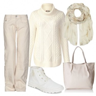 Outfit Urban #9809