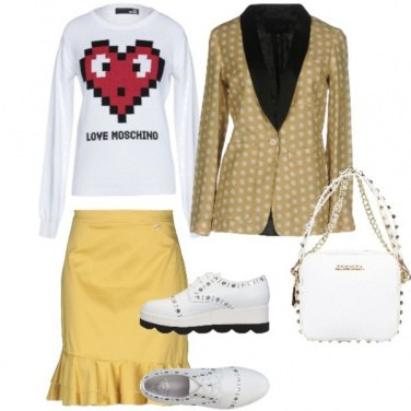 Outfit Mix trendy