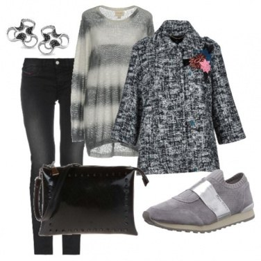 Outfit Basic #19767