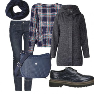 Outfit Trendy #28898