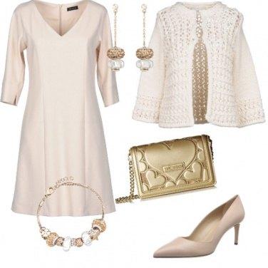Outfit Un cuore d'oro