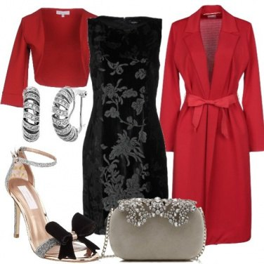 Outfit Chic #17621