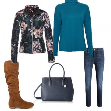 Outfit Trendy #28909