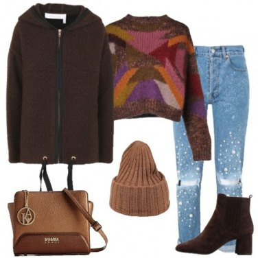 Outfit Trendy #28910