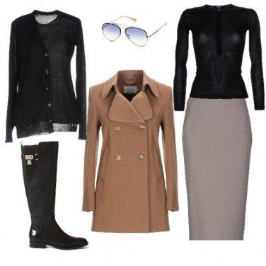 Outfit Bon Ton #14734