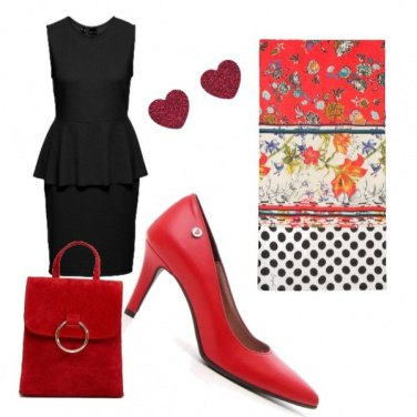 Outfit Lovely christmas