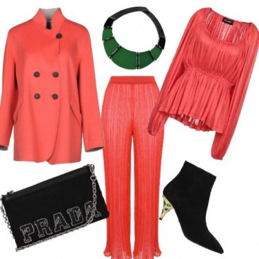 Outfit Barriera Corallina: New