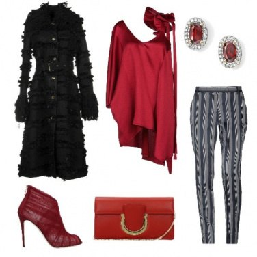 Outfit Trendy #28922