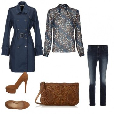 Outfit Trendy #28923