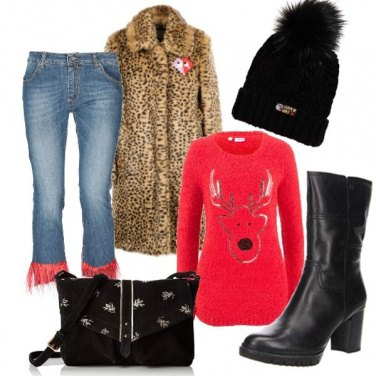 Outfit Total look #212130
