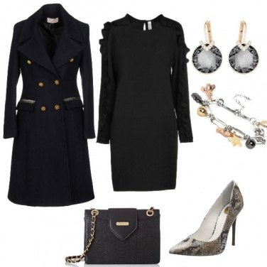 Outfit Chic #17635