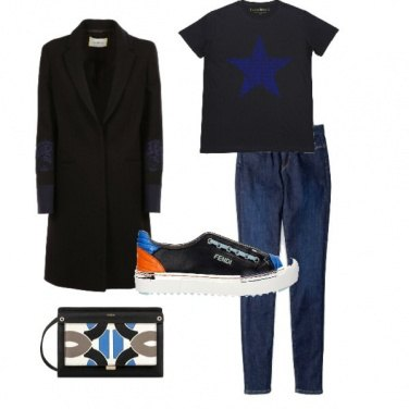 Outfit Rock #4012