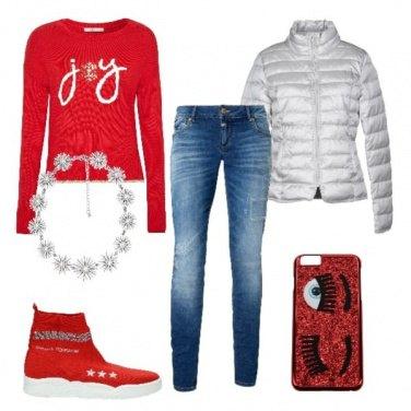 Outfit Joy
