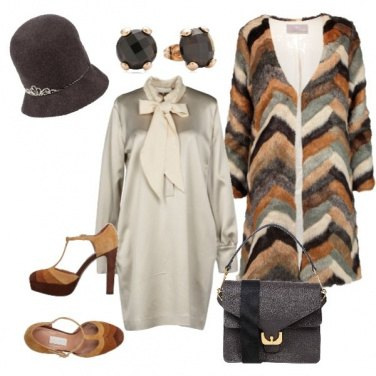 Outfit Trendy #28937