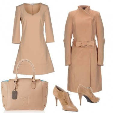 Outfit Beige assoluto