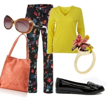 Outfit Colori