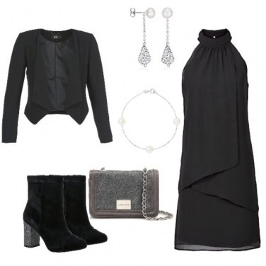 Outfit Chic #17649
