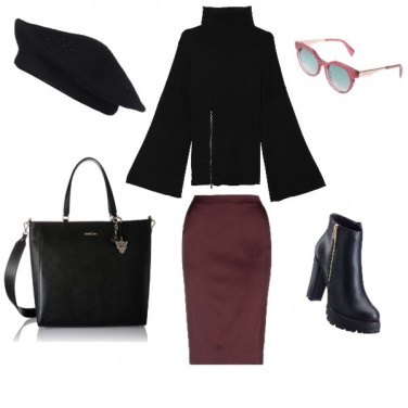 Outfit Chic #17650