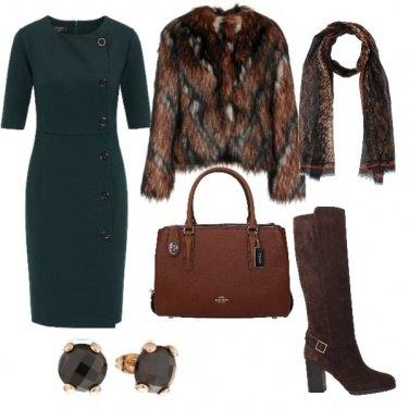 Outfit Incontro per lavoro