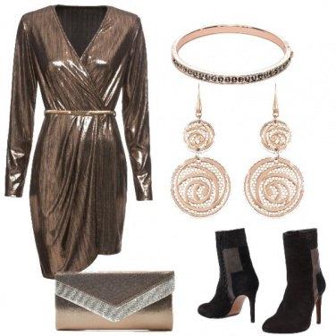 Outfit Bronzato