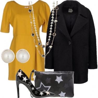 Outfit Aperitivi stellari