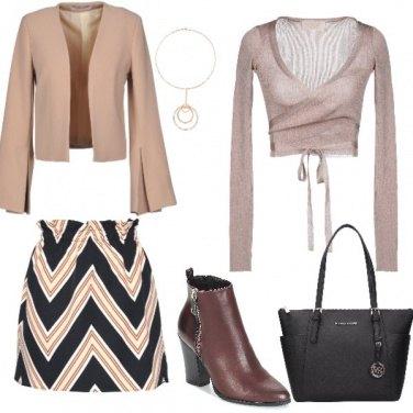 Outfit Bon Ton #14542