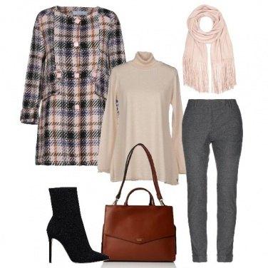 Outfit Diversa dal solito
