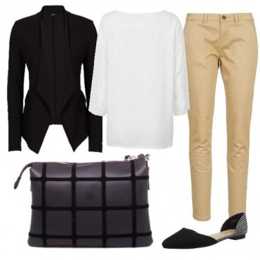 Outfit Free chic