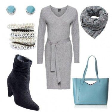 Outfit Non sottovalutate gli accessori