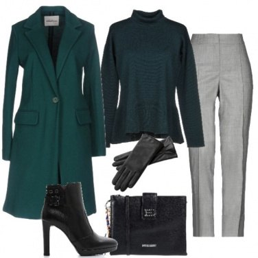 Outfit Trendy #29025