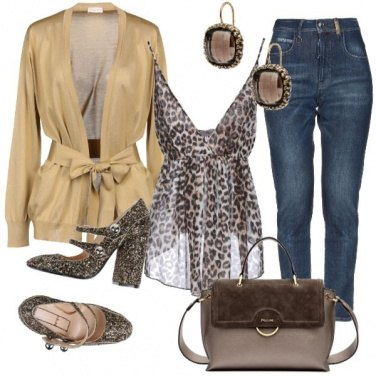 Outfit Sexy #3688