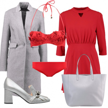Outfit San valentino in spa