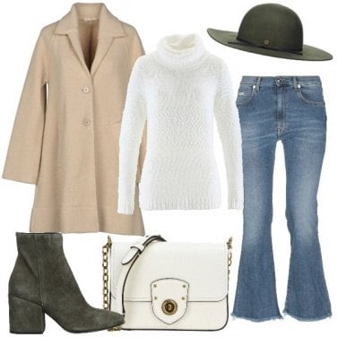Outfit Instagram look