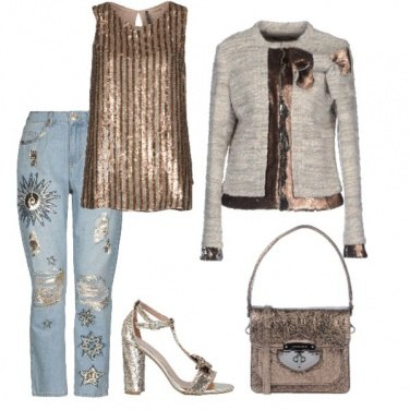 Outfit Trendy #28974