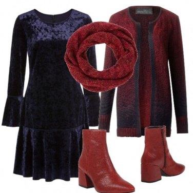 Outfit Aspettiamo il Natale