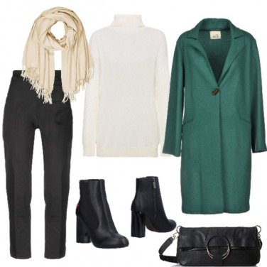 Outfit Winter look