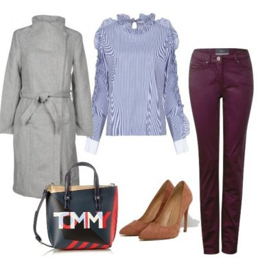 Outfit Basic #19824