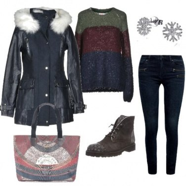 Outfit Basic #19825