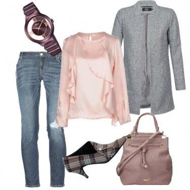 Outfit Un tocco fashion