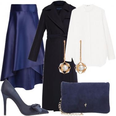 Outfit Elegante in camicia