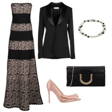 Outfit Xmas in Jolie style