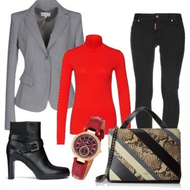 Outfit Basic #19835
