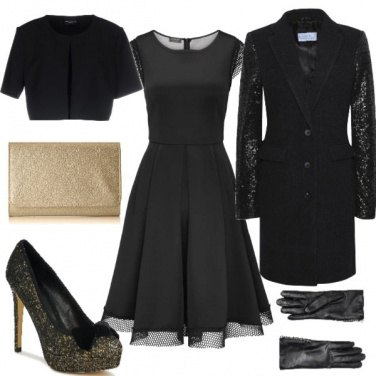 Outfit Vip a Natale