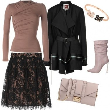 Outfit Trendy #29019