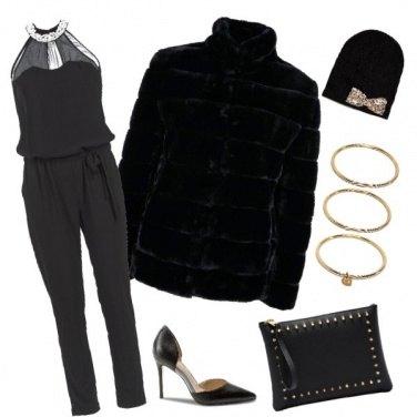 Outfit Per andare a ballare
